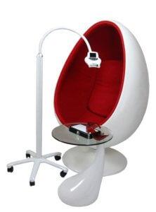 Кресло для отбеливания зубов