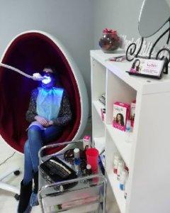аппараты отбеливания зубов бизнес