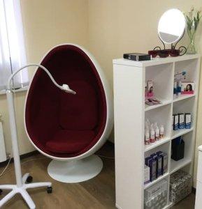 кресла для отбеливания зубов