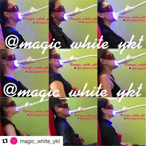 Magic White foto (731)